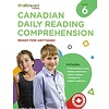 NELSON Canadian Daily Reading Comprehension Grade 6