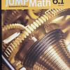 UTP Jump Math 6.1 New Edition