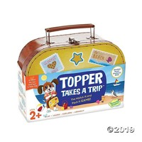 Topper Takes a Trip - Cooperative Game *