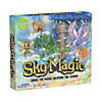 Sky Magic Cooperative Game