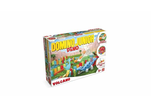 Goliath Domino Dino Junior Friends