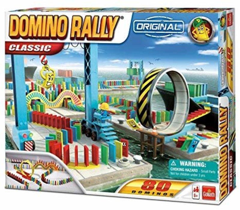 Domino Rally Classic