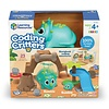 Learning Resources Coding Critters™ Rumble & Bumble *