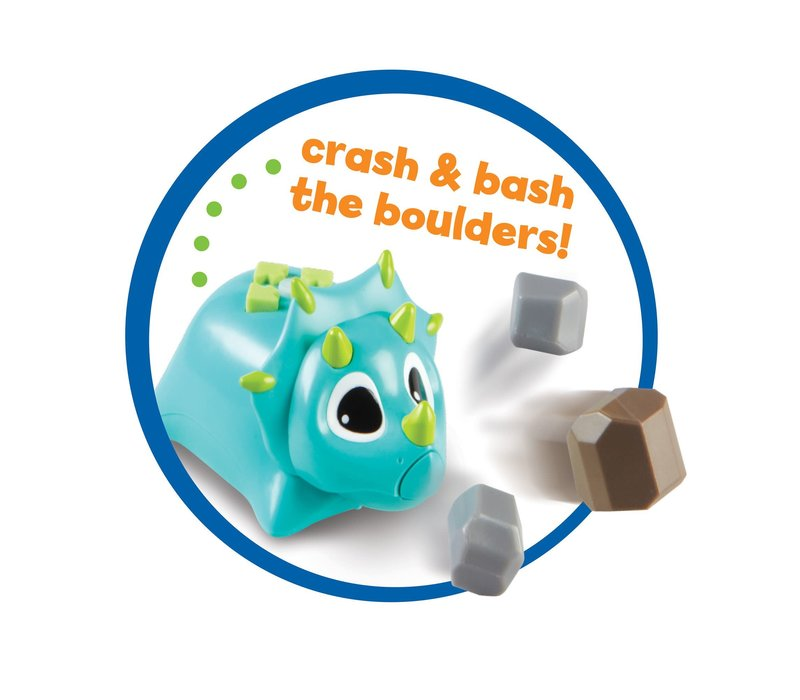 Coding Critters™ Rumble & Bumble *