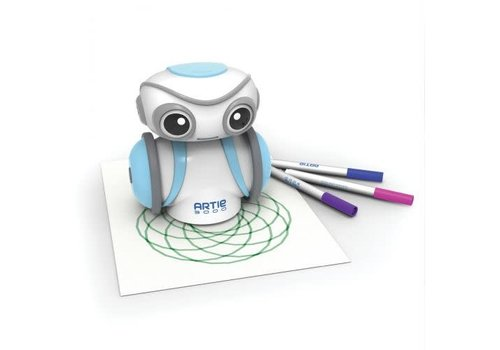 Educational Insights Artie 3000™ The Coding Robot