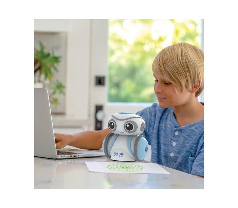 Artie 3000™ The Coding Robot