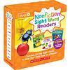 SCHOLASTIC CANADA Scholastic Nonfiction Sight Word Readers - Level D