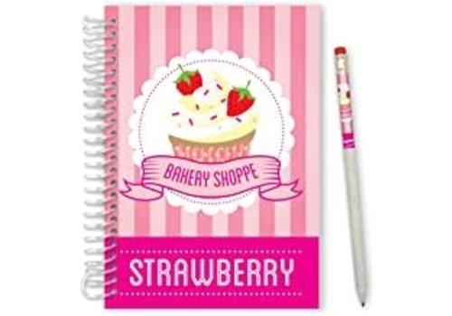 scentco Sketch & Sniff Strawberry Scented