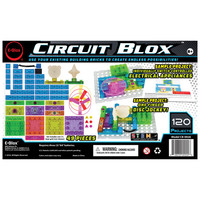 Circuit Blox - 120 Projects *