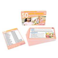50 Social Scenario Activities