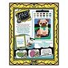 Kahootz Y'Art Craft Kit  - Pug Puppy