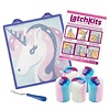 Kahootz LatchKits™ Unicorn Latch Hook Kit