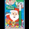 Lee Publications Christmas Santa's Workshop - Invisible Ink Book