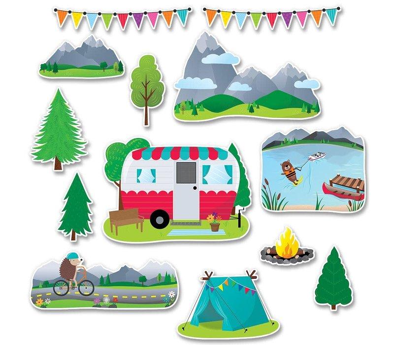 Woodland Friends - Woodland Fun