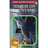 chooseco Choose Your Own Adventure Books - Terror on the Titanic