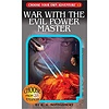 NELSON Choose Your Own Adventure Books -War With The Evil Power Master *