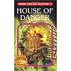 NELSON Choose Your Own Adventure Books -House Of Danger *