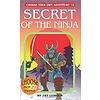 NELSON Choose Your Own Adventure Books -Secret Of The Ninja *
