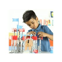 Engineering & Design Building Set - CASTLE