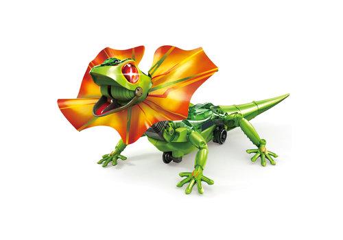 Teach Tech King Lizard Robot King