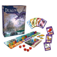 Dragonrealm, A Game of Goblins and Gold