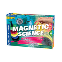 Magnetic Science - STEM Experiment Kit