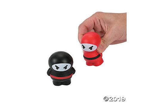 fun express Ninja Stress & Fidget Tool