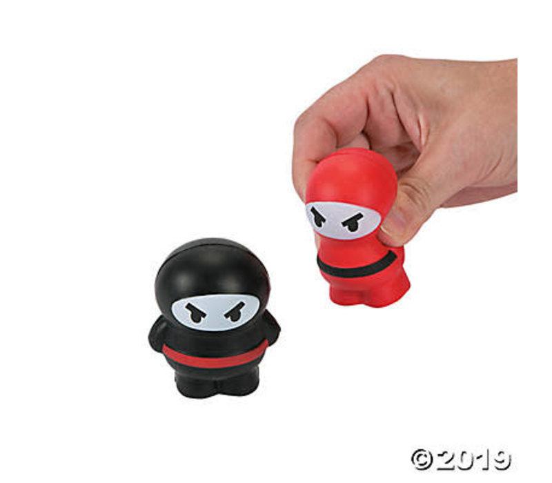Ninja Stress & Fidget Tool