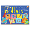 Eeboo Toolbox Memory & Matching Game