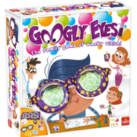 Googly Eyes Family Game