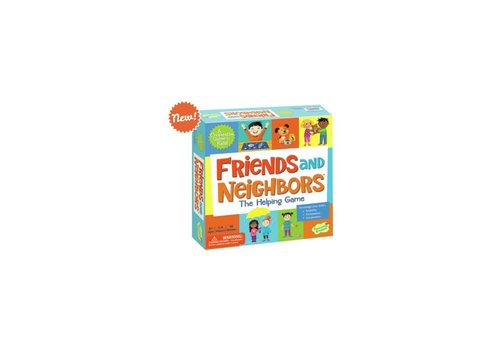 Friends & Neighbors Game *