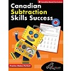 NELSON Canadian Subtraction Skills Success *
