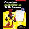 NELSON Canadian Multiplication Skills Success *