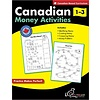 NELSON Canadian Money Activities 1-3