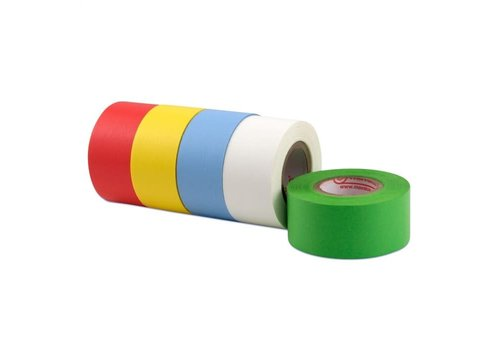 DDS Distributing Mavalus Tape - Yellow