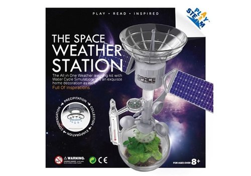 The Space Weather Station
