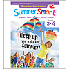 Popular Book Company Canadian Curriculum Summer Smart 3-4 REVISED