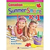 Popular Book Company Canadian Curriculum Summer Smart K-1 REVISED
