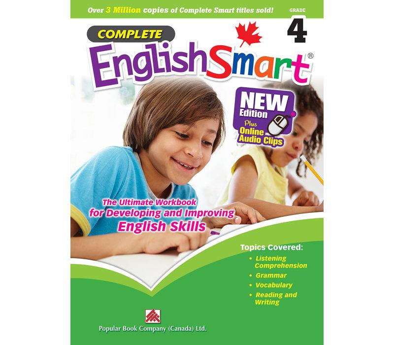 Complete English Smart, Grade 4 REVISED*