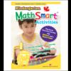 Popular Book Company Kindergarten MathSmart Activities