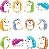 Trend Enterprises Colorful Hedgehogs Mini Accents Variety Pack *