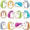 """Trend Enterprises Colorful Hedgehogs 6"""" Accents Variety Pack *"""