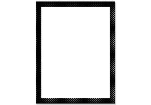 Creative Teaching Press Core Decor Blank Chart