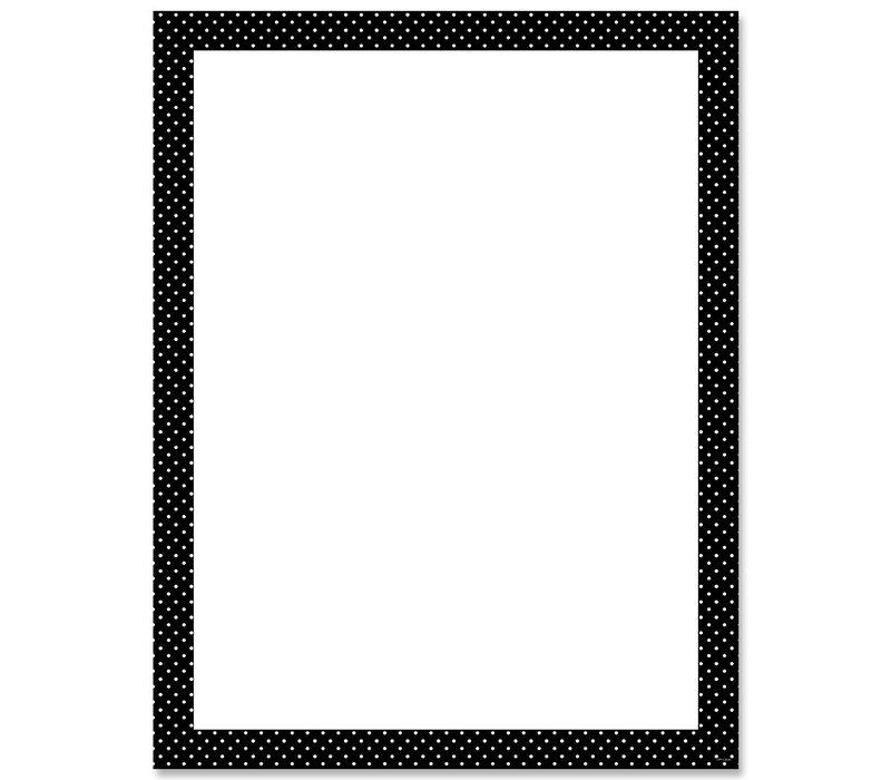 Core Decor Blank Chart*