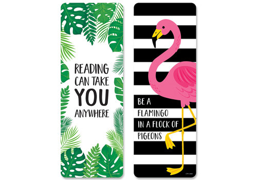 Creative Teaching Press Palm Fun Bookmarks