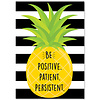 Creative Teaching Press Be Positive, Patient, Persistent Poster