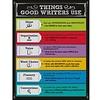 Carson Dellosa Things Good Writers Use Chart *