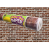 Teacher Created Resources Better than Paper - Red Brick Bulletin Board Roll *