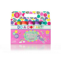 Do-A-Dot Ultra Bright Shimmer - 5-pack *