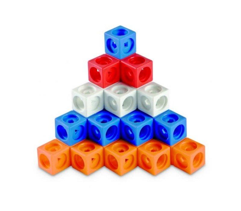 STEM Explorers™ MathLink® Builders *